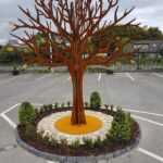 memorialtree or Wicklow Ireland